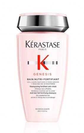 Kerastase Genesis, wzbogacona kąpiel przeciw utracie gęstości włosów, 250ml