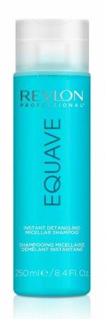 Revlon Equave Hydro, nawilżający szampon z keratyną, 250ml