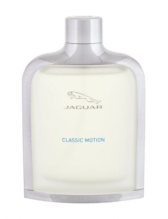Jaguar Classic Motion, woda toaletowa, 100ml (M)
