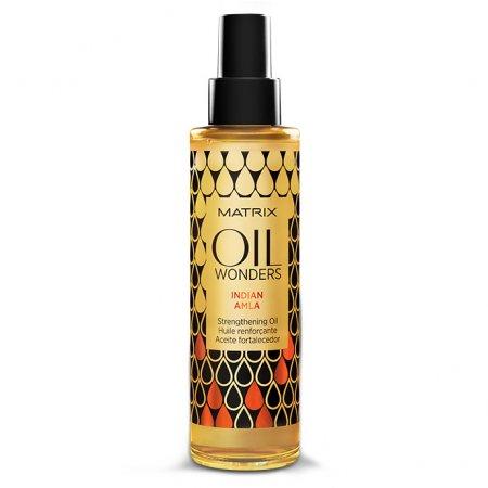 Matrix Oil Wonders INDIE, olejek wzmacniający włosy, 125ml