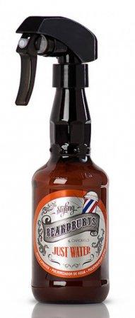 Beardburys Just Water, spryskiwacz, 250ml
