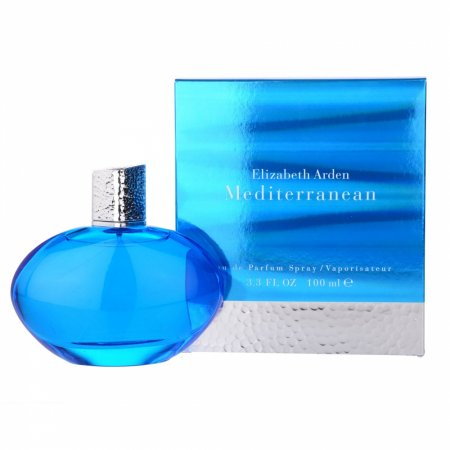 Elizabeth Arden Mediterranean, woda perfumowana, 50ml (W)