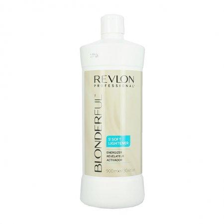Revlon Blonderful Soft Lightener, aktywator, 900ml