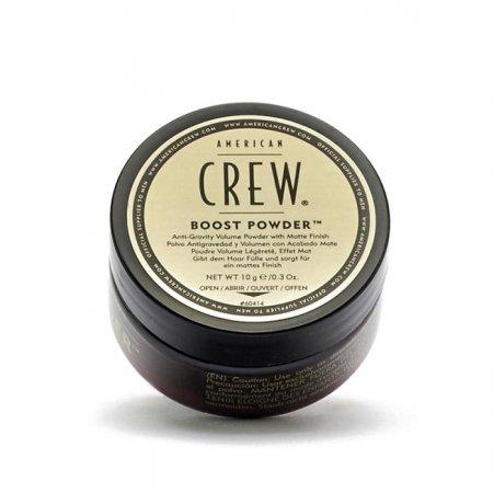 American Crew Classic, proszek zwiększający objętość, 10g