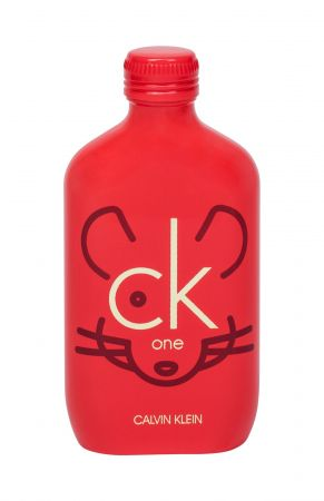 Calvin Klein CK One Collector´s Edition 2020, woda toaletowa, 100ml (U)