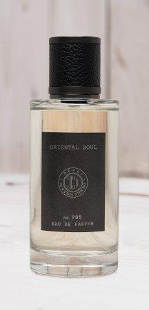 Depot No. 905, woda perfumowana, Oriental Soul, 100ml (M)