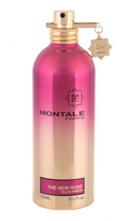 Montale Paris The New Rose, woda perfumowana, 100ml (U)
