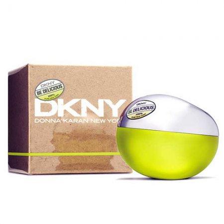 DKNY Be Delicious, woda perfumowana, 15ml (W)