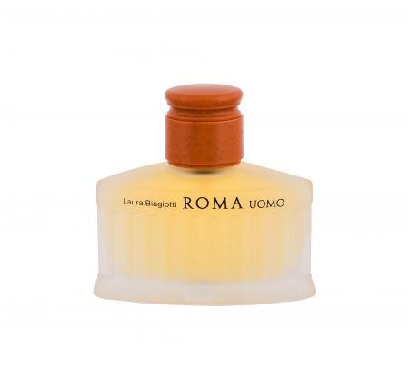 Laura Biagiotti Roma Uomo, woda toaletowa, 75ml (M)