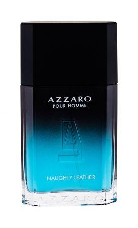 Azzaro Pour Homme Naughty Leather, woda toaletowa, 100ml (M)