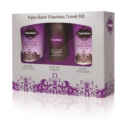 Fake Bake, zestaw Travel Flawless