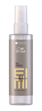Wella Eimi Spritz Oil, lekki nabłyszczający olejek w spray'u, 95ml