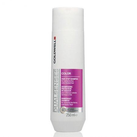 Goldwell Dualsenses Color, szampon zapobiegający blaknięciu koloru, 250ml