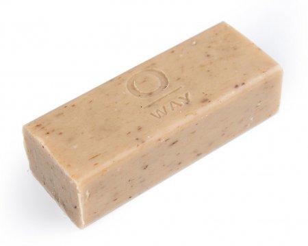 OWay Materia, mydło z olejkami do twarzy i ciała, 80g