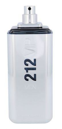 Carolina Herrera 212 VIP Men, woda toaletowa, 100ml, Tester (M)