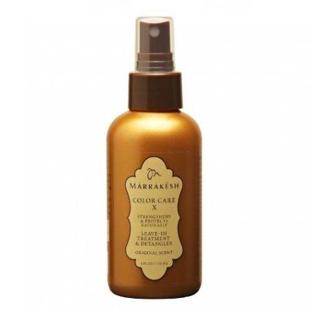 Marrakesh Color Care, odżywka w sprayu do włosów farbowanych, 118ml