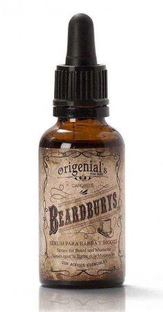 Beardburys, serum do brody, 30ml