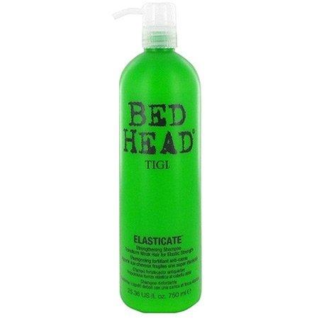 Tigi Elasticate, szampon wzmacniający, 750ml