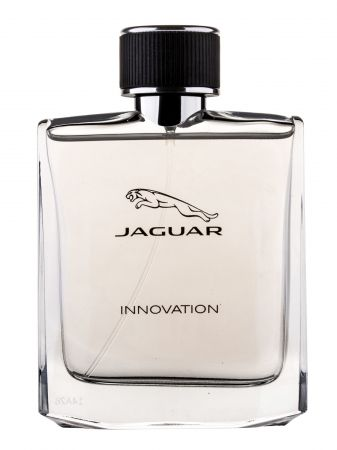Jaguar Innovation, woda toaletowa, 100ml (M)