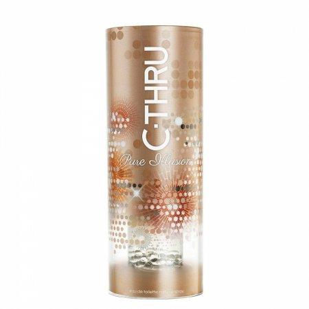 C-THRU Pure Illusion, woda toaletowa, 50ml (W)