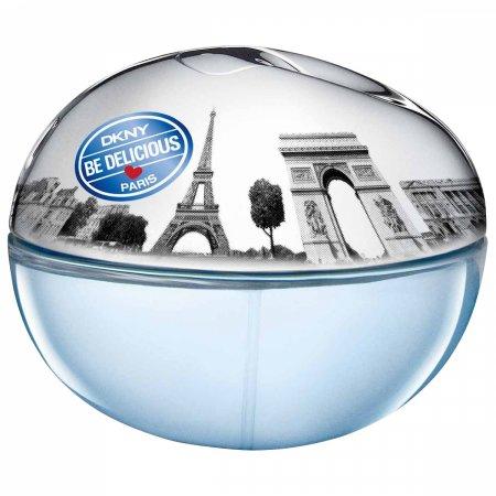 DKNY Be Delicious Paris, woda perfumowana, 50ml (W)