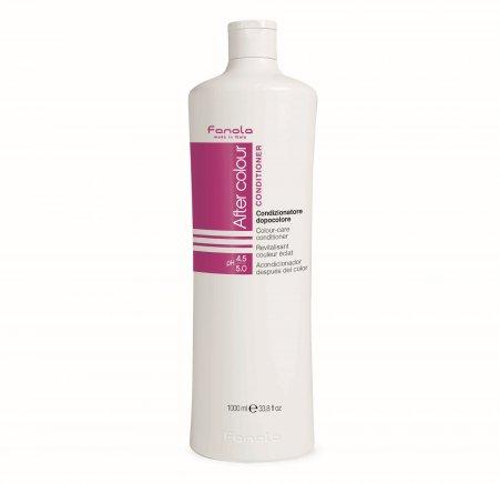 Fanola After Color, odżywka do włosów farbowanych, 1000ml