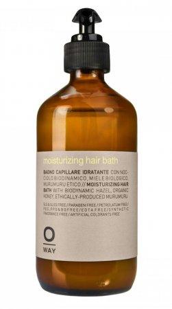 OWay Moistruzing, nawilżająca kąpiel do włosów, 240ml