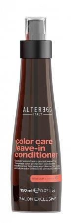 Alter Ego Color Care, dwufazowa odżywka bez spłukiwania, 150ml