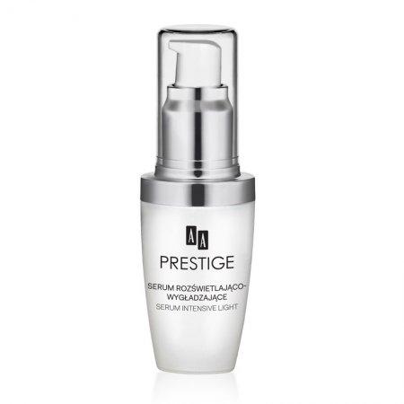 AA Prestige Intensive Light, serum rozświetlająco-wygładzające, 30ml