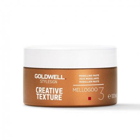 Goldwell Mellogoo, elastyczna pasta modelująca, 100ml