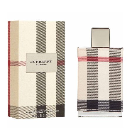 Burberry London, woda perfumowana, 100ml, Tester (W)