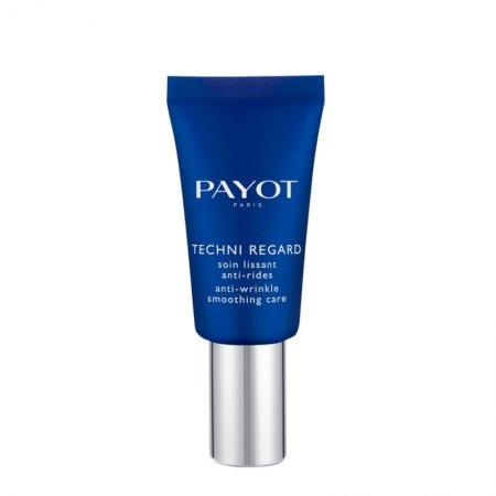 Payot Techni Liss, krem wygładzający na okolice oczu i ust, 15ml