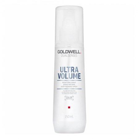 Goldwell Dualsenses Ultra Volume, spray zwiększający objętość, 150ml