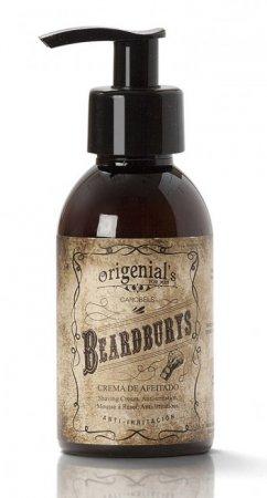 Beardburys, krem do golenia, 150ml