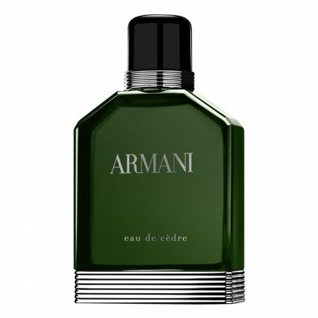 Giorgio Armani Eau de Cedre, woda toaletowa, 100ml (M)