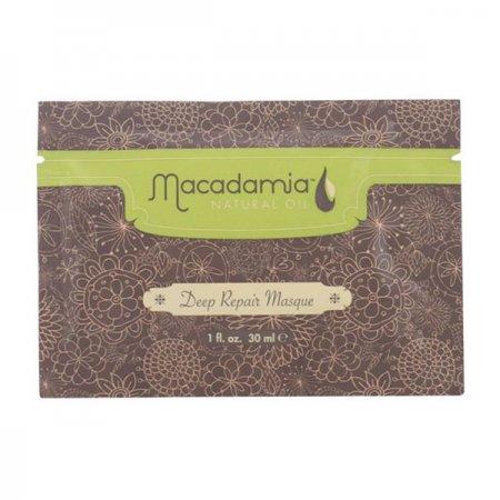 Macadamia Classic, maska regenerująca do włosów, 30ml
