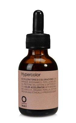 OWay Hypercolor, przyspieszacz koloryzacji, 50ml