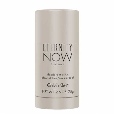 Calvin Klein Eternity Now, dezodorant w sztyfcie, 75ml (M)