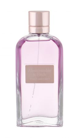 Abercrombie & Fitch First Instinct, woda perfumowana, 100ml (W)