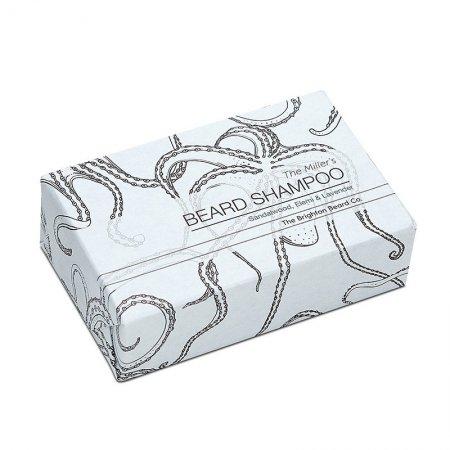 Brighton Beard, szampon do brody w kostce, 100g