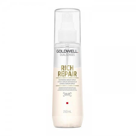 Goldwell Dualsenses Rich Repair, odbudowujące serum w sprayu, 150ml