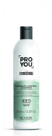 Revlon Pro You Balancer, szampon przeciwłupieżowy, 350ml