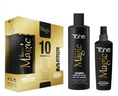 Tahe Magic Pack, zestaw do pielęgnacji domowej po zabiegu Botox Magic Bx