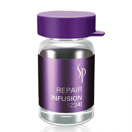 Wella SP Repair, kuracja intensywnie regenerująca, 6x5ml