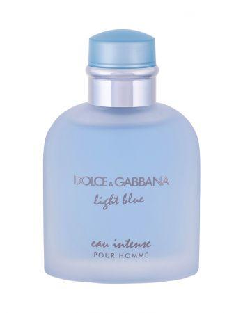 Dolce&Gabbana Light Blue Eau Intense, woda perfumowana, 100ml (M)