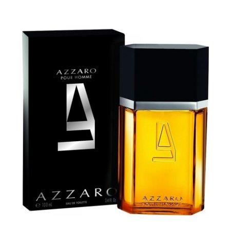 Azzaro Pour Homme, woda toaletowa, 100ml (M)