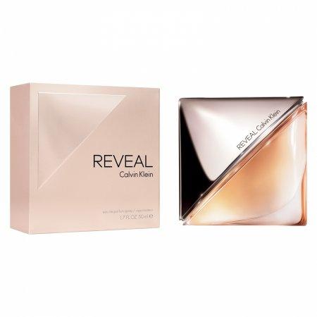 Calvin Klein Reveal, woda perfumowana, 50ml (W)