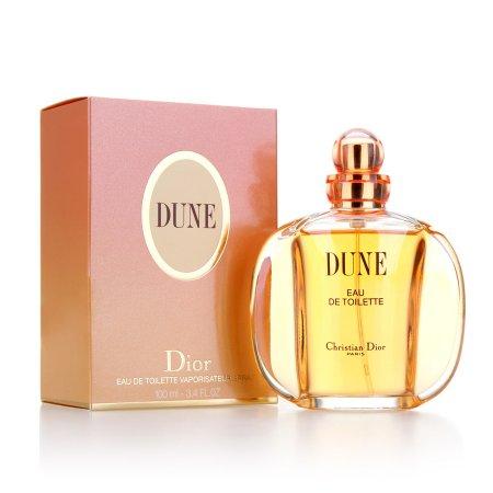 Christian Dior Dune, woda toaletowa, 100ml (W)