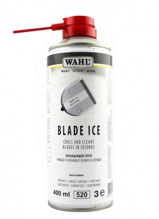 Wahl Blade Ice, spray chłodząco-smarujący do maszynek 4w1, 400ml