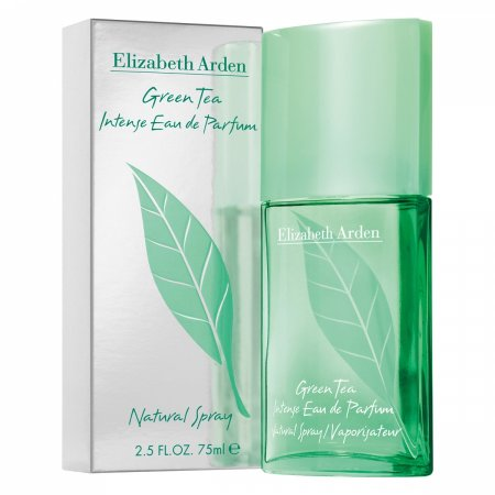 Elizabeth Arden Green Tea Intense, woda perfumowana, 75ml (W)